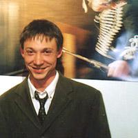 Дмитрий боченков на выставке ярослава